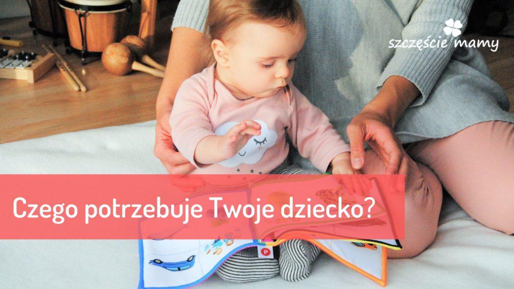 Co możesz dać swojemu dziecku?