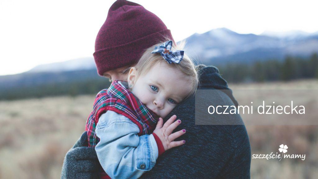 W świecie relacji - czego się uczę od 7-mio miesięcznego dziecka?